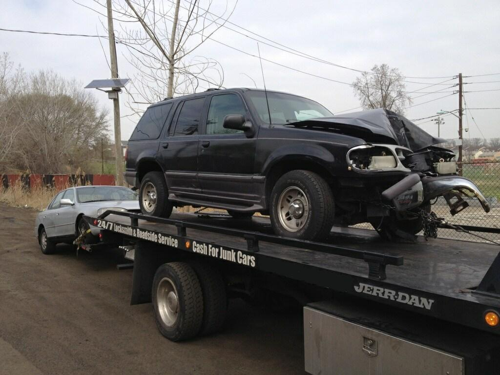Junk car removal nj junk vehicle removal nj junk car for cash